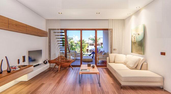 słoneczny salon w ekskluzywnej rezydencji do sprzedaży Hiszpania (Costa Blanca, Torrevieja)