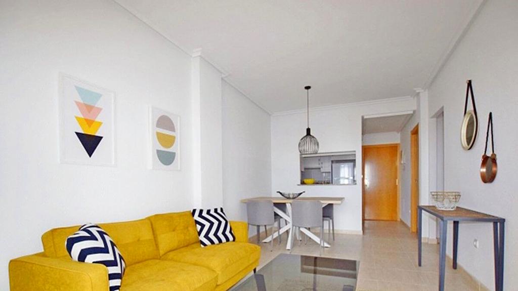 Apartament do sprzedaży (Costa Blanca, Torrevieja)
