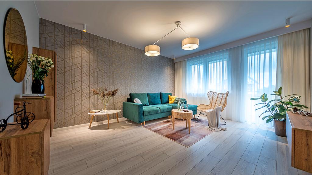 Apartament na sprzedaż Starogard Gdański