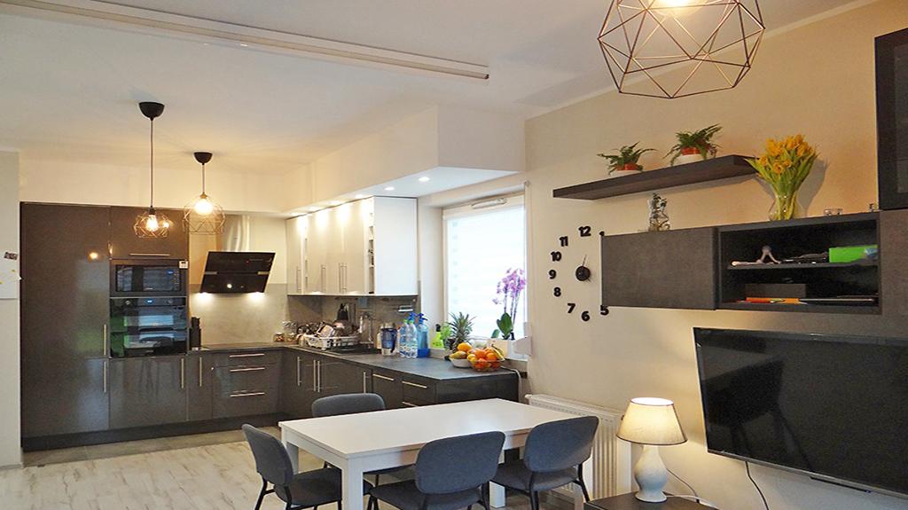 Apartament na sprzedaż Katowice (okolice)
