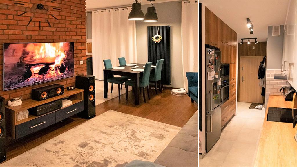 Apartament na sprzedaż Legnica (okolice)
