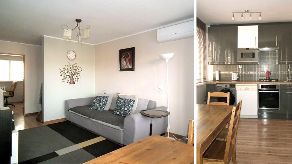 Apartament na sprzedaż Legnica