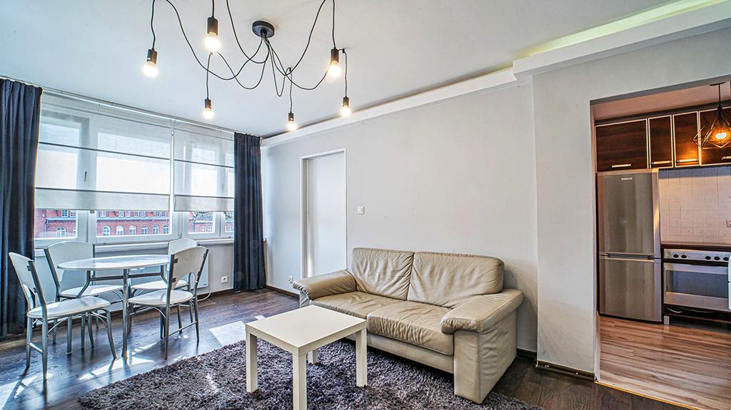 Apartament na wynajem Bolesławiec