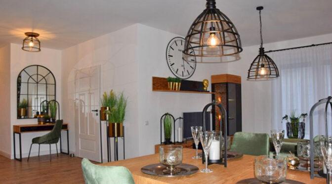 kameralny pokój gościnny w luksusowym apartamencie do wynajęcia Słupsk