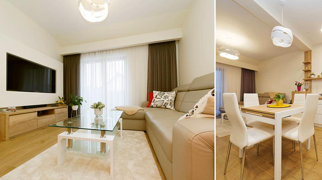 Apartamentu na wynajem Tarnów