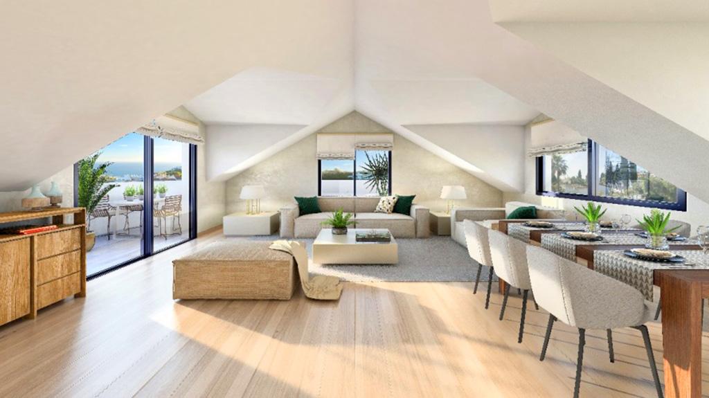 Apartament do sprzedaży Hiszpania (Benalmadena)