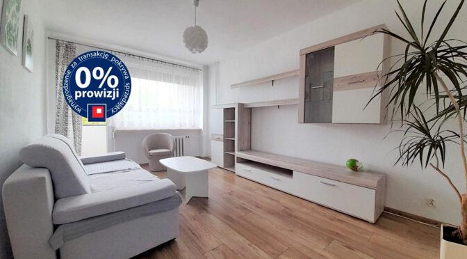 przestronne wnętrze luksusowego apartamentu na sprzedaż Legnica (okolice)