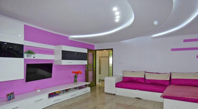 nowoczesna aranżacja ekskluzywnego apartamentu na sprzedaż Ostrów Wielkopolski