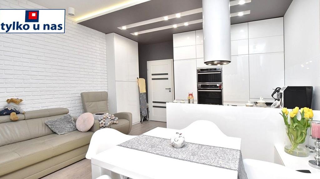 Apartament na sprzedaż Inowrocław