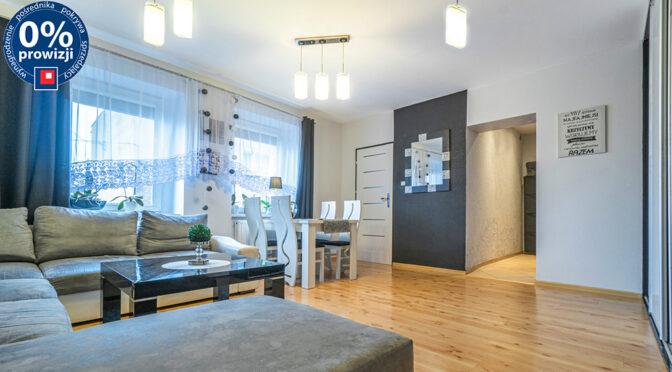 nowoczesna przestrzeń wnętrza luksusowego apartamentu do sprzedaży Katowice (okolice)