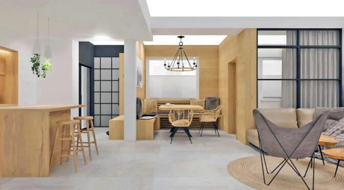 prestiżowe wnętrze ekskluzywnego apartamentu do sprzedaży Szczyrk