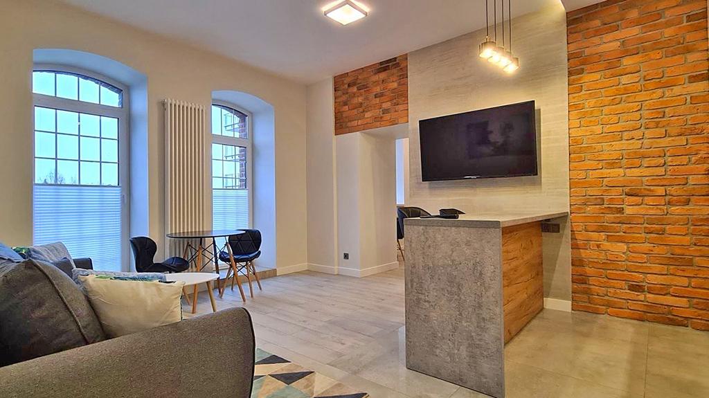 Apartament na wynajem Wieluń