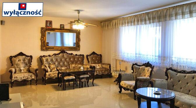 stylowy pokój gościnny w ekskluzywnej rezydencji na sprzedaż Gorzów Wielkopolski
