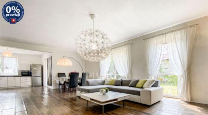 imponujące bogactwem wnętrze luksusowej rezydencji na sprzedaż Katowice (okolice)