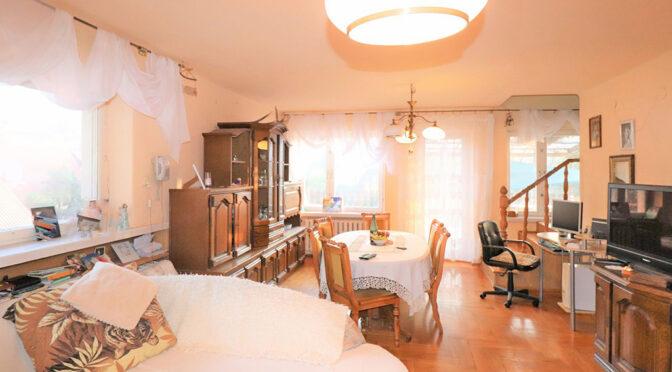 prestiżowy salon w luksusowej rezydencji do sprzedaży Bielsko-Biała (okolice)