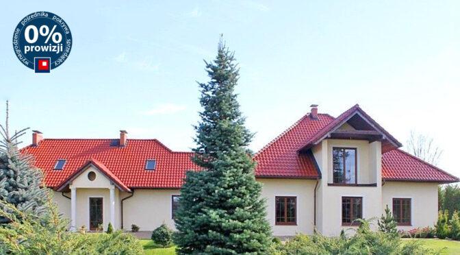prestiżowy kompleks zabudowań wraz z ekskluzywną rezydencją do sprzedaży Starogard Gdański