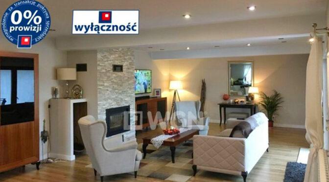 kameralny pokój gościnny w luksusowej rezydencji do sprzedaży Żagań (okolice)