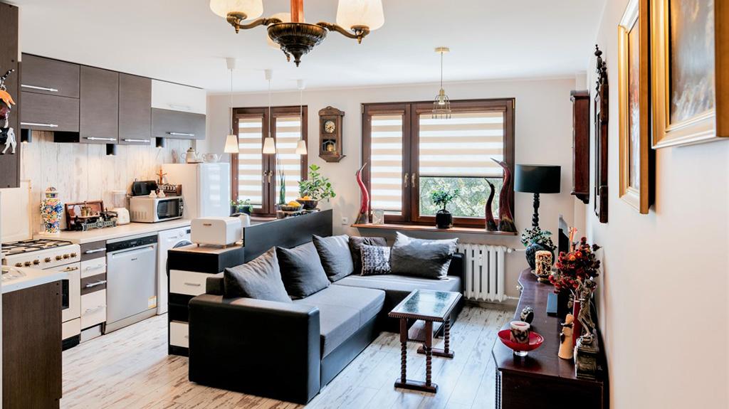 Apartament do sprzedaży Częstochowa