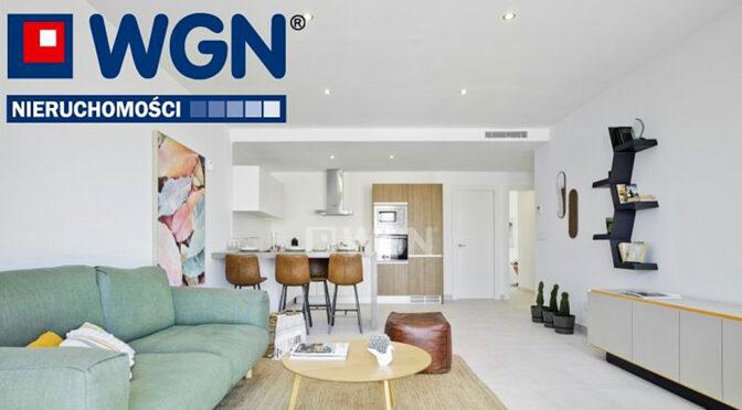 zaprojektowane w śródziemnomorskim stylu wnętrze ekskluzywnego apartamentu na sprzedaż Pilar De La Horadad (Hiszpania)