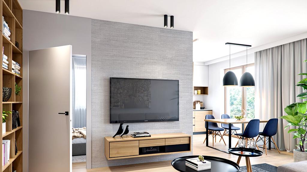 Apartament do sprzedaży Wieluń