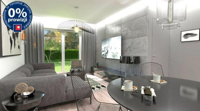 designerski salon w ekskluzywnym apartamencie do sprzedaży Bolesławiec