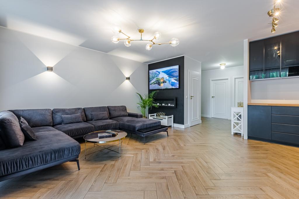 Apartament na sprzedaż Gdańsk