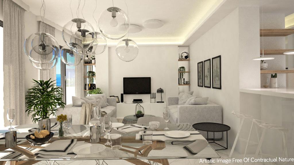 Apartament na sprzedaż Guardamar De Segur (Hiszpania)