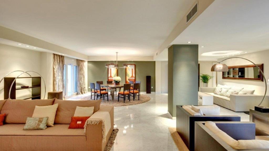Apartament na sprzedaż Hiszpania (Costa Del Sol Malaga)