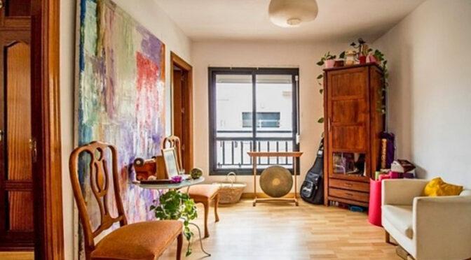 kameralne wnętrze luksusowego apartamentu do sprzedaży Hiszpania (Costa Del Sol Malaga)