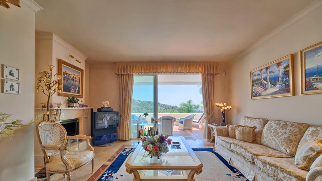 Apartament na sprzedaż Hiszpania (Costa Del Sol, Marbella)