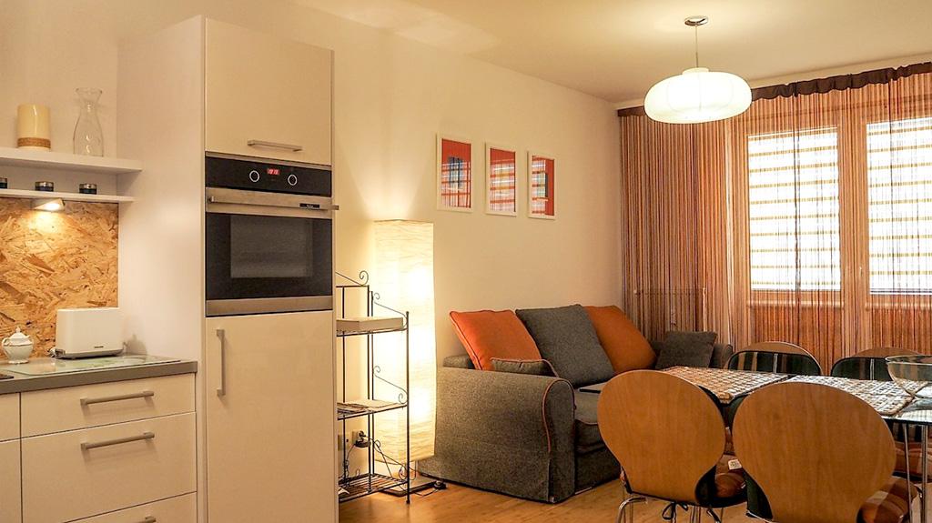 Apartament na sprzedaż Kołobrzeg