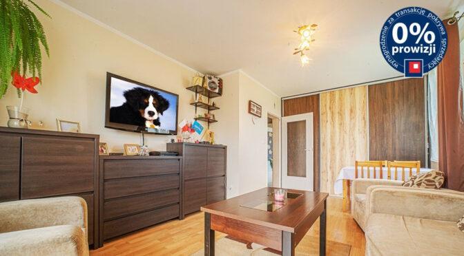przestronne wnętrze ekskluzywnego apartamentu na sprzedaż Bolesławiec