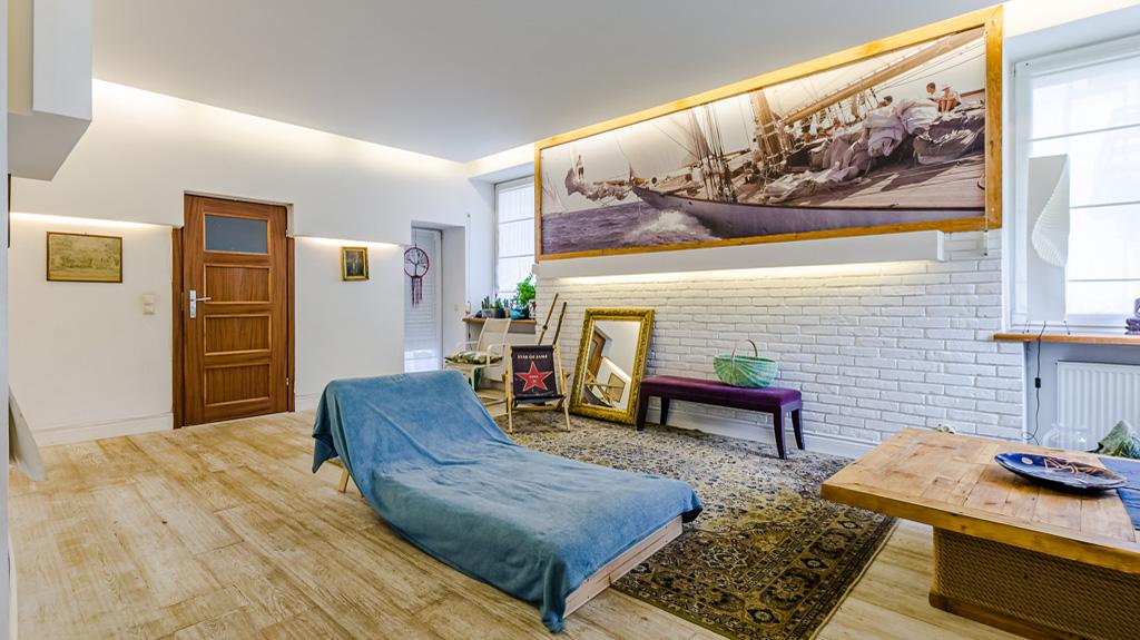 Apartament do sprzedaży Gdynia