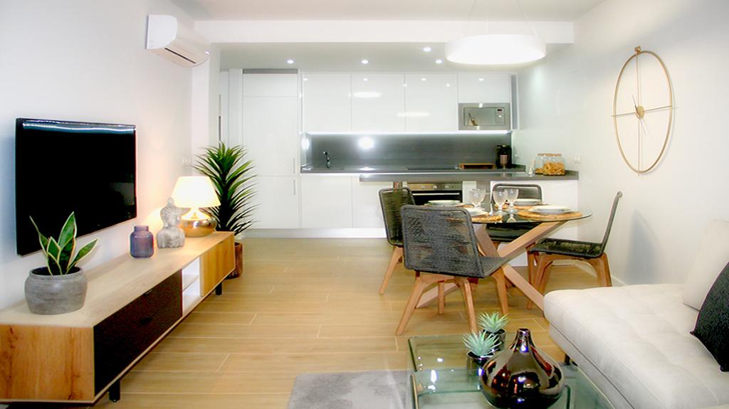Apartament do sprzedaży Hiszpania (Orihuela Costa, Villamartin)