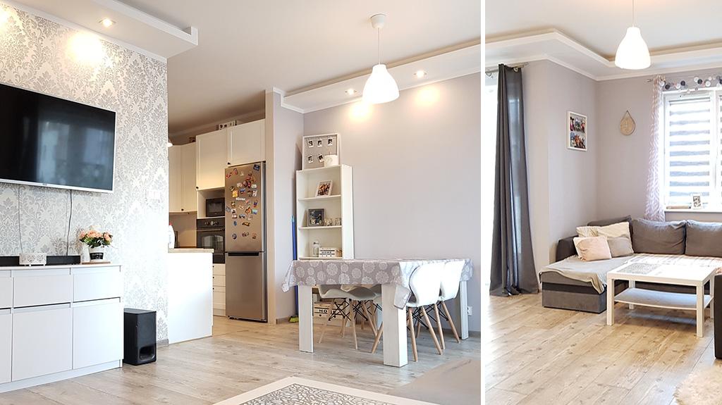 Apartament do sprzedaży Mazury