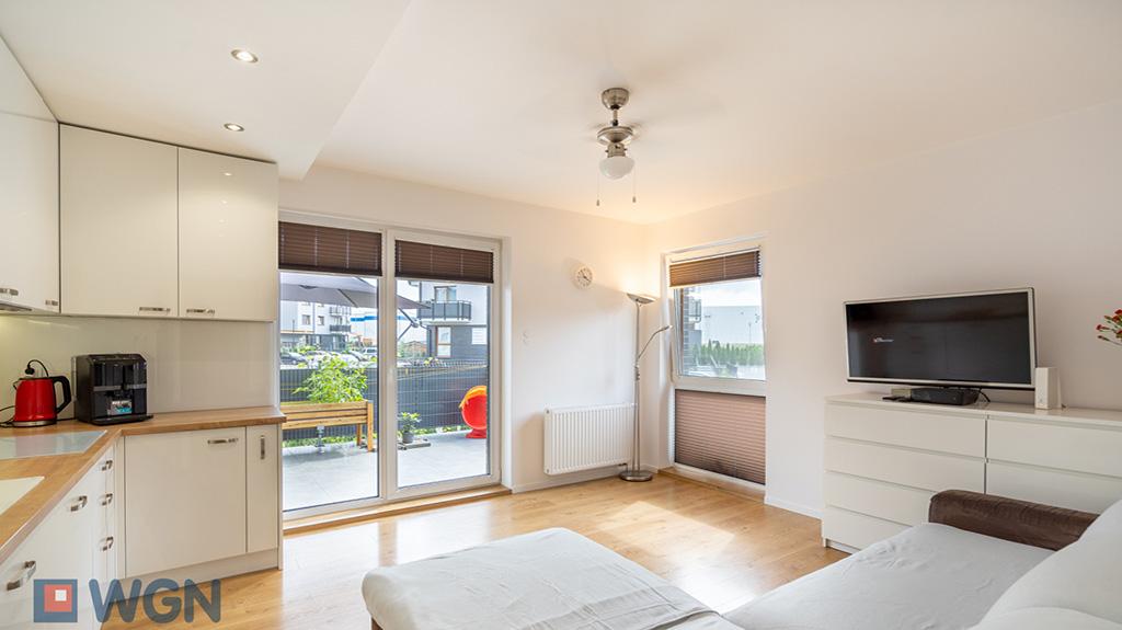 Apartament do sprzedaży Szczecin