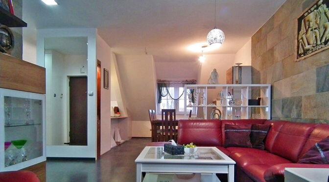 komfortowe wnętrze luksusowego apartamentu do sprzedaży Legnica