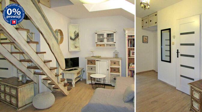 kameralne wnętrze luksusowego apartamentu do sprzedaży Rzeszów
