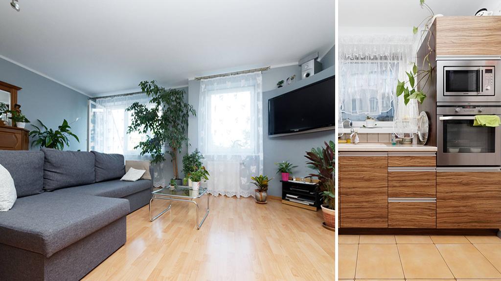 Apartament na sprzedaż Tarnów