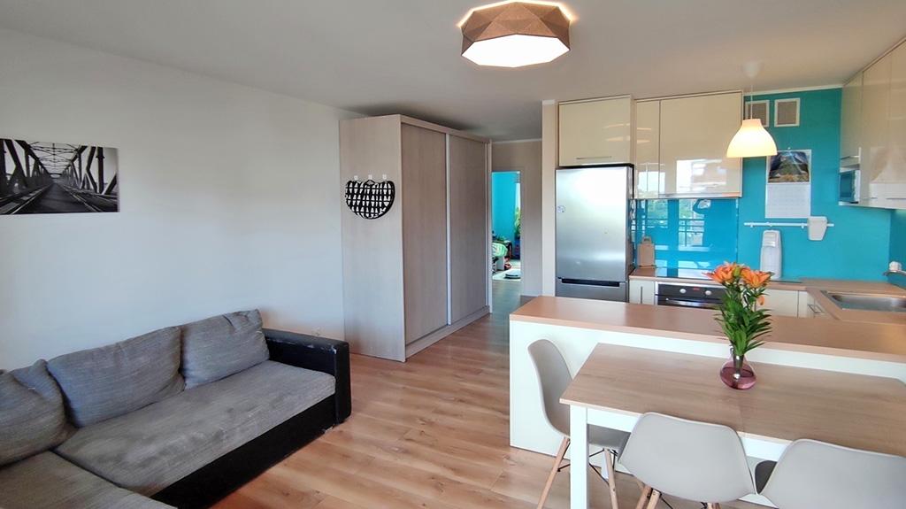 Apartament na sprzedaż Tczew
