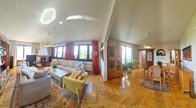 imponując rozmachem wnętrze luksusowej rezydencji na sprzedaż Wieluń (okolice)