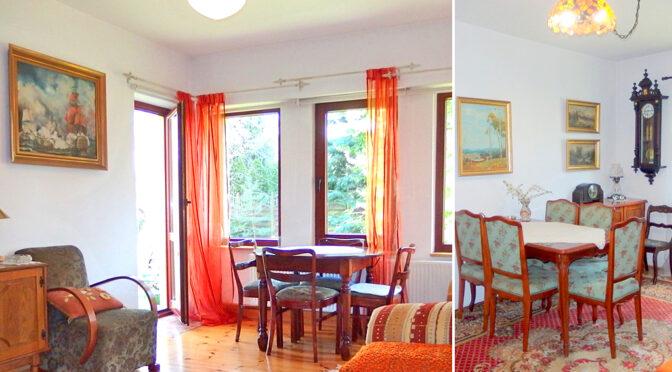 stylowe i eleganckie wnętrze luksusowej rezydencji na sprzedaż Wrocław