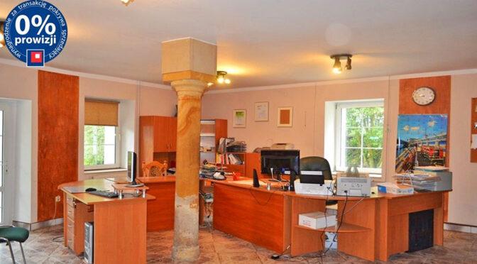 komfortowe wnętrze luksusowej rezydencji do sprzedaży Bolesławiec (okolice)