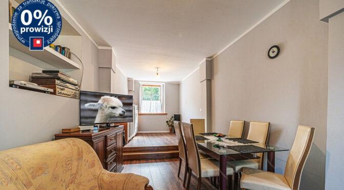komfortowe wnętrze ekskluzywnego apartamentu na sprzedaż Bolesławiec
