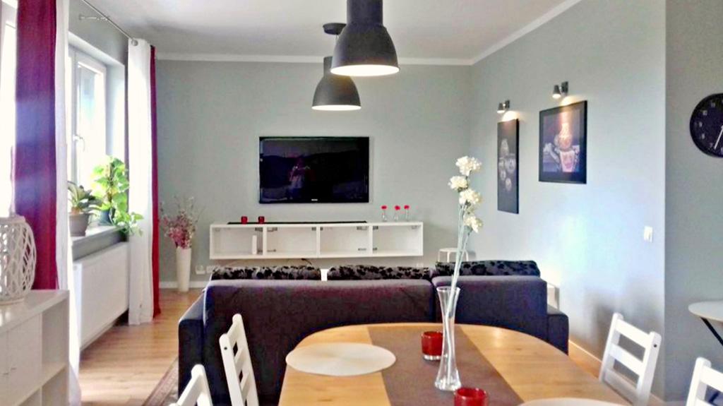 Apartament do wynajmu Szczecin