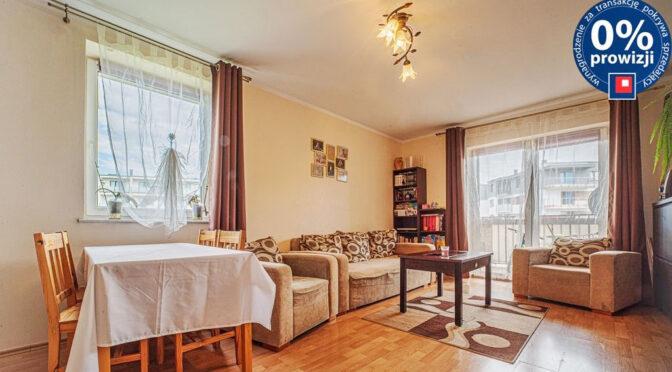 elegancki pokój gościnny w ekskluzywnym apartamencie do sprzedaży Bolesławiec