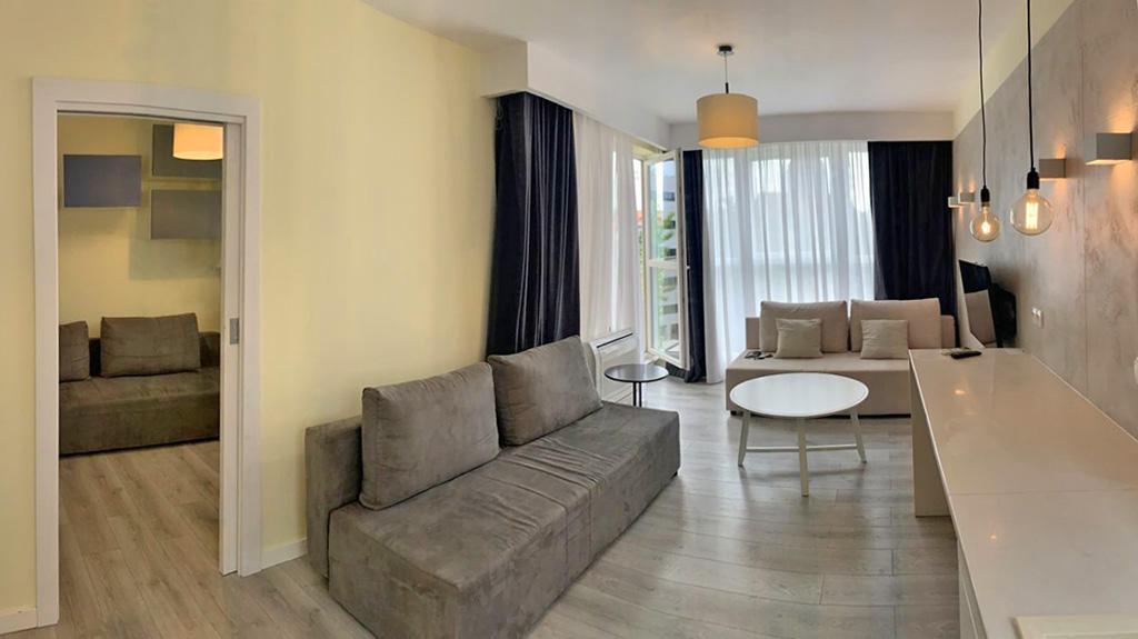Apartament na sprzedaż Wrocław