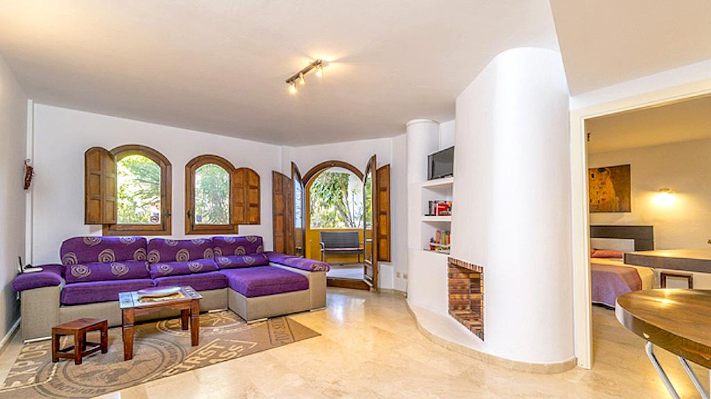 Apartament do sprzedaży Hiszpania (Punta Prima)