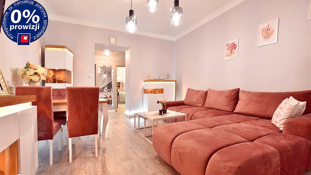 Apartament do sprzedaży Inowrocław