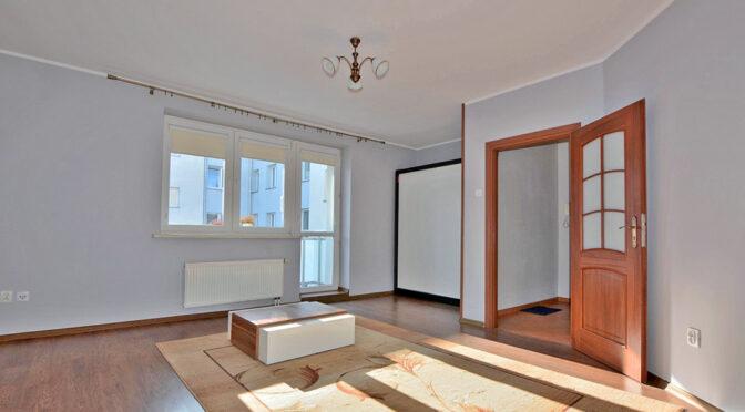 przestronne wnętrze ekskluzywnego apartamentu na wynajem Elbląg